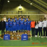 Volley Team 2016/17